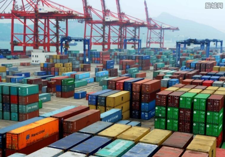 外交部谈贸易战