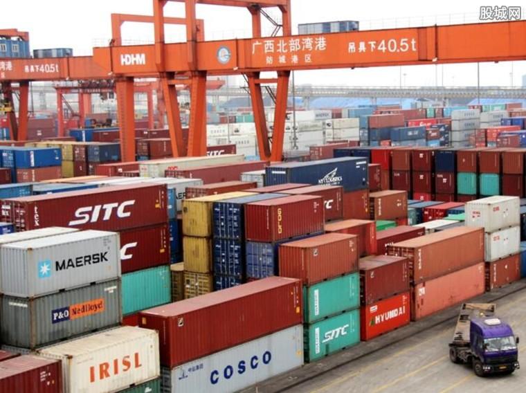 中美贸易战后果预测