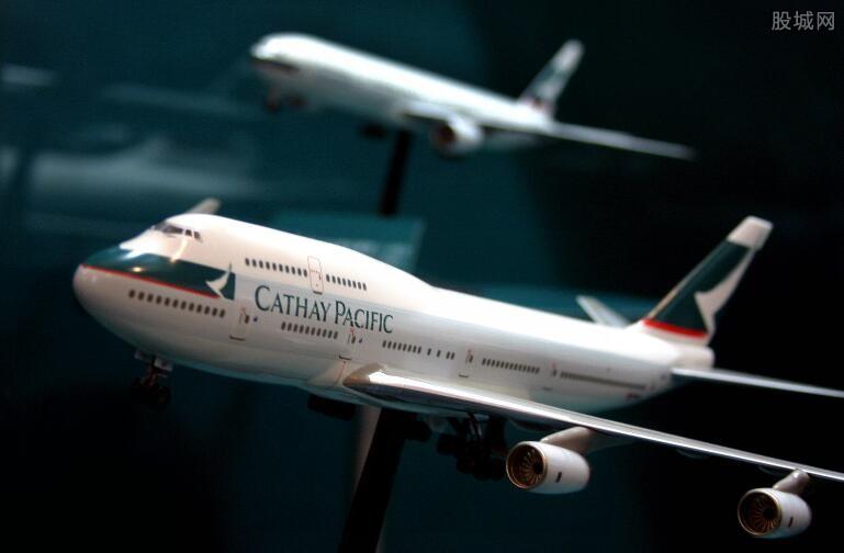 我国航空运输市场