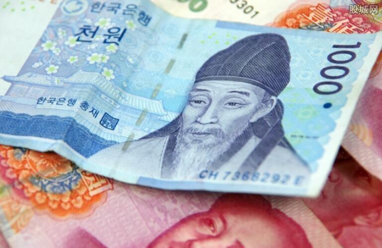 维护中韩多边贸易体制