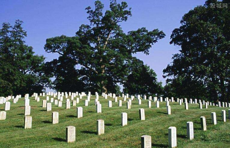 全面推进绿色殡葬改革