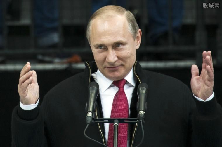 俄罗斯遭G7各国炮轰