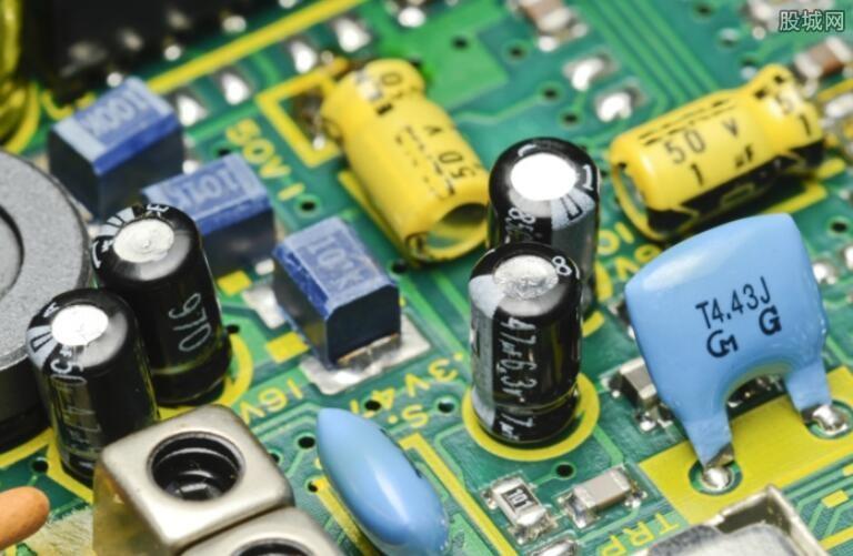 推动芯片核心技术发展