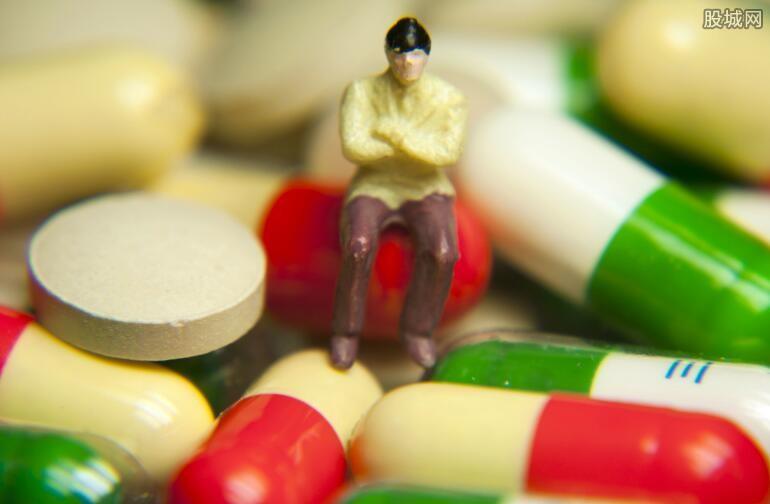 我国药品市场调整措施