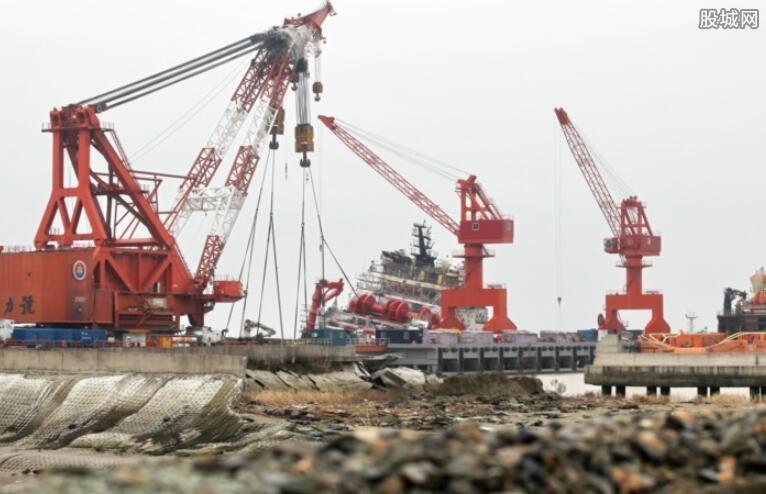 建设海南沿海渔港群