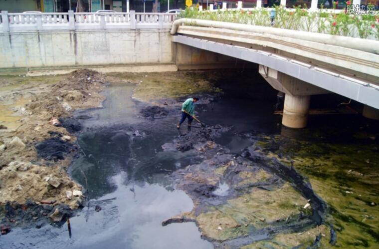 整治环境保护行动启动