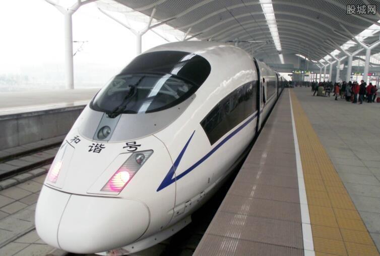 中国磁悬浮技术