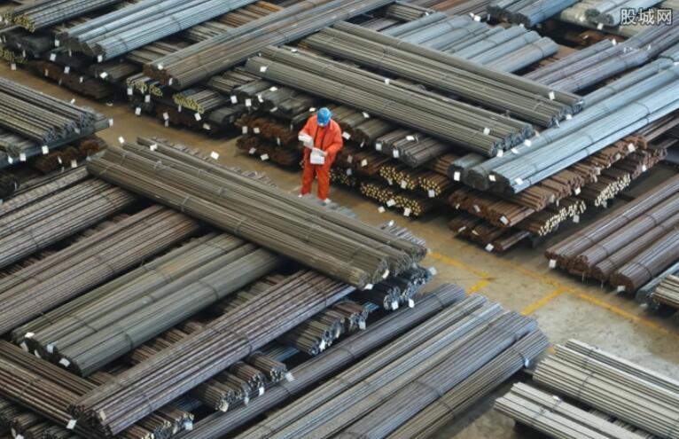 钢材出口环比大幅回升