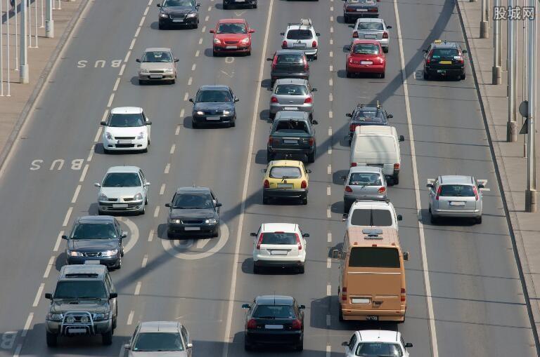 推动中国交通出行发展