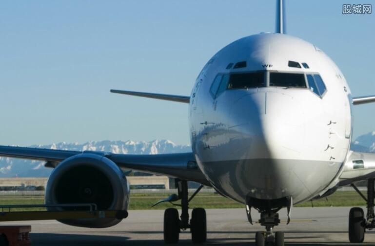 民航航班数保持向好态势
