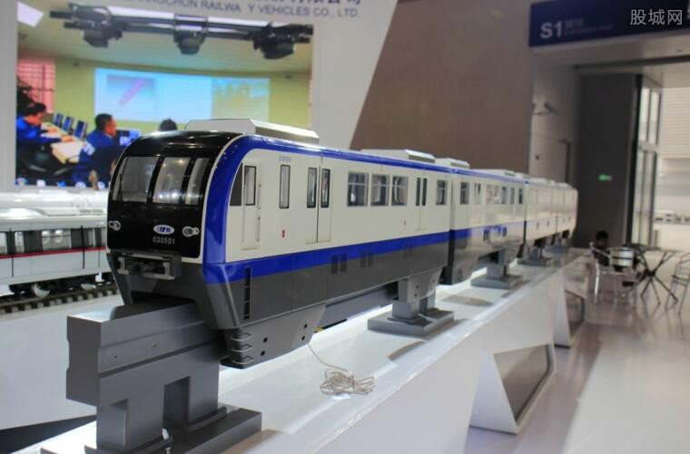 中国造地铁技术获肯定