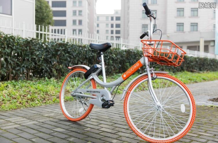 共享单车违规停放将面临罚款