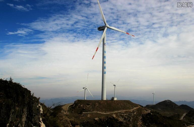 风电项目投资主体