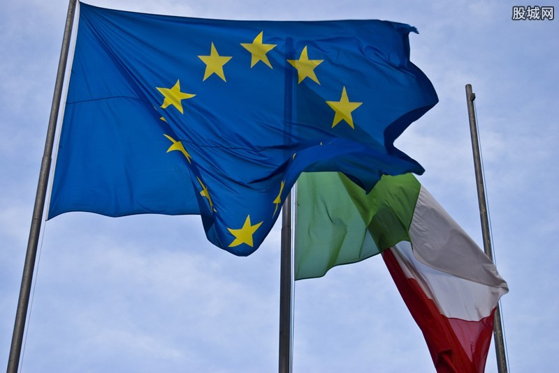 欧盟GDPR生效