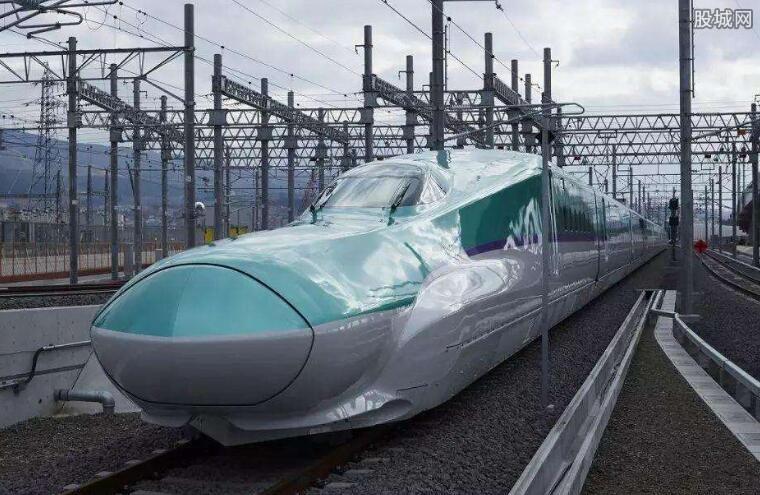 新马高铁项目和中国的渊源