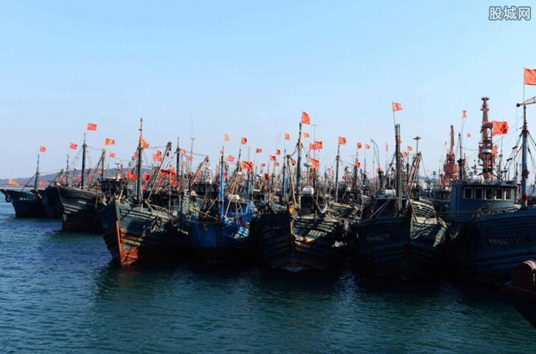 提升渔港防灾减灾能力