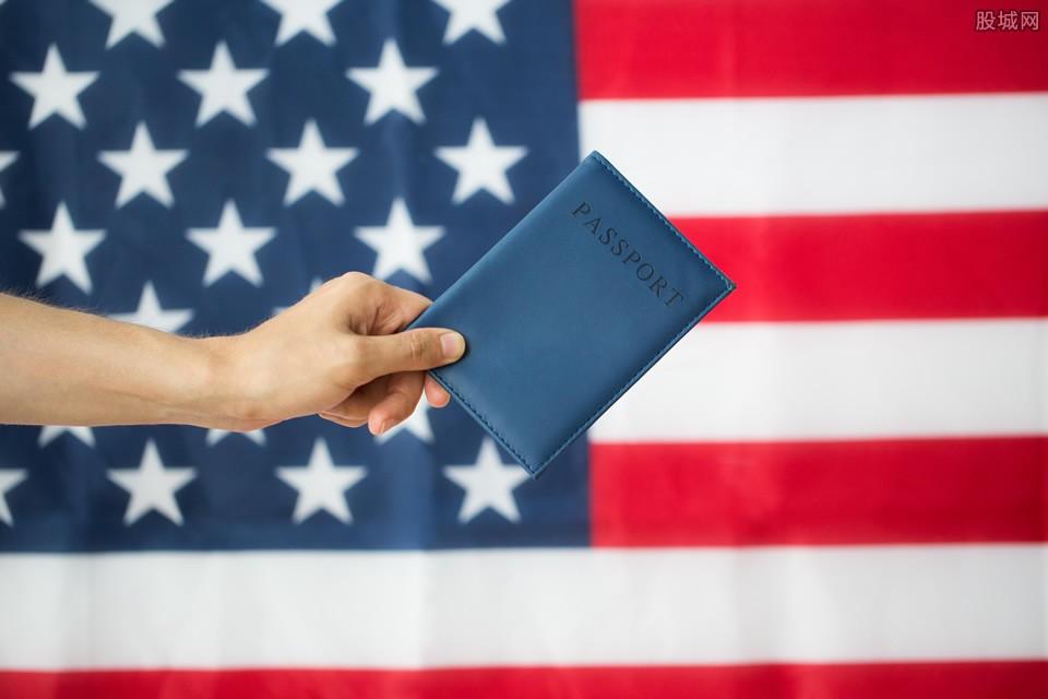 美收紧对华签证不实