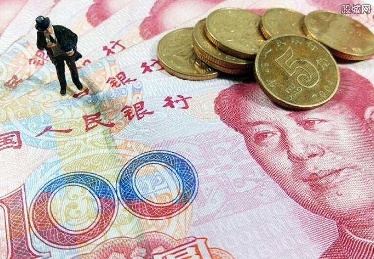 货币市场三强化