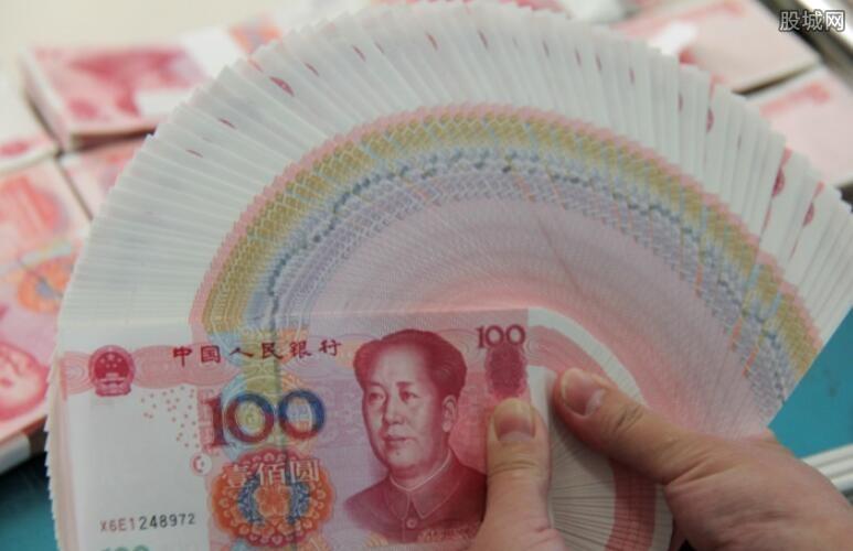 央行净投放200亿元