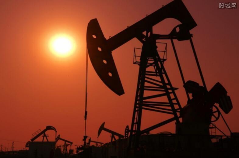 原油期货未满百天