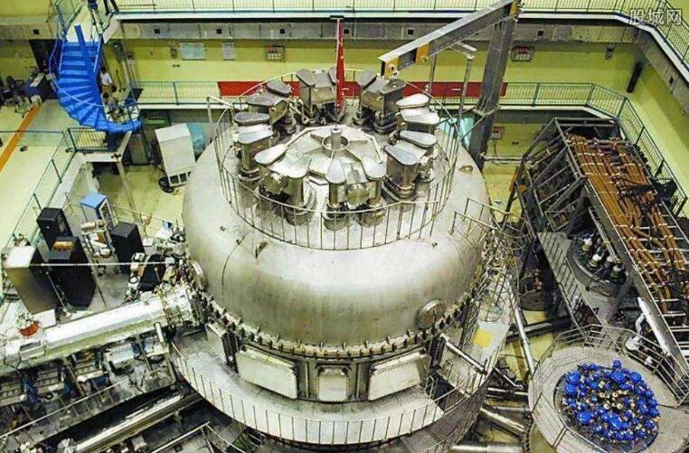 ITER磁体支撑的研发