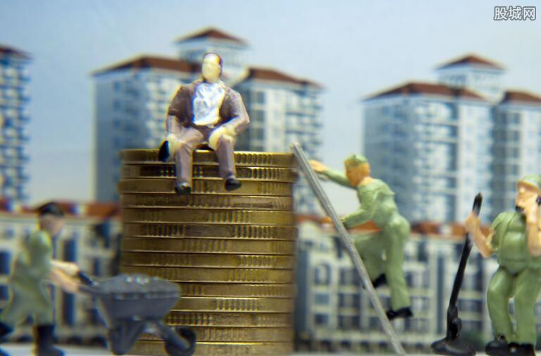 广义货币余额同比增长