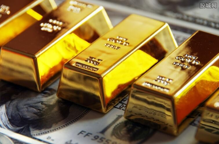 美联储加息利空黄金