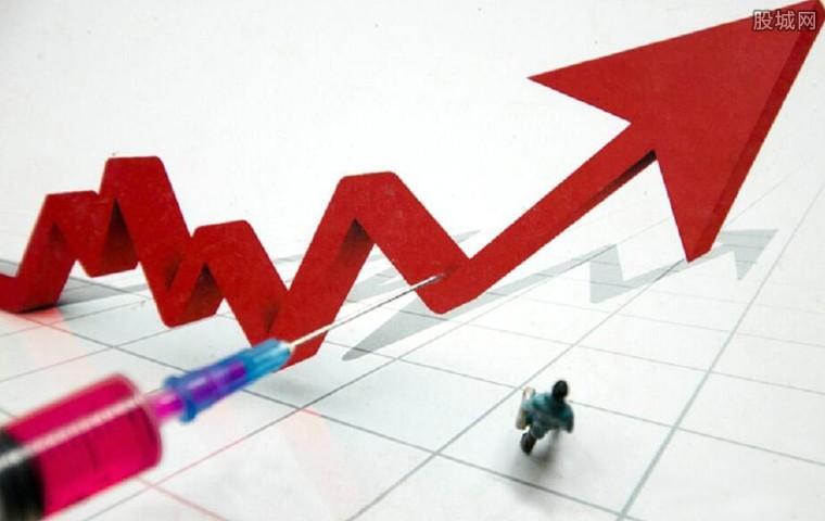 工业富联上市股价暴涨