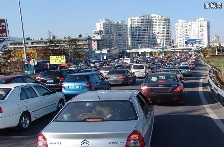 端午节高速公路不免费