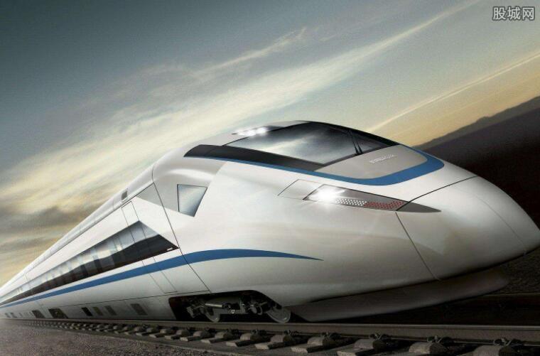 超级高铁时代或将来临