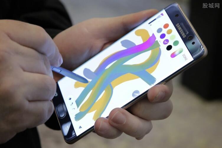 三星手机在中国市场持续低迷