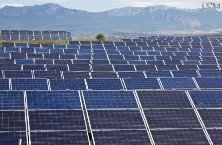 光伏发电产业大发展