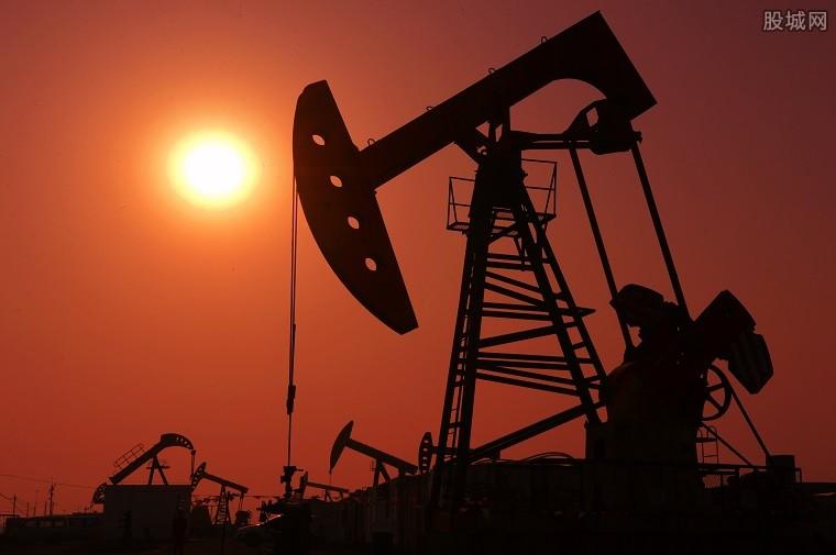 产油国决定适当增产原油