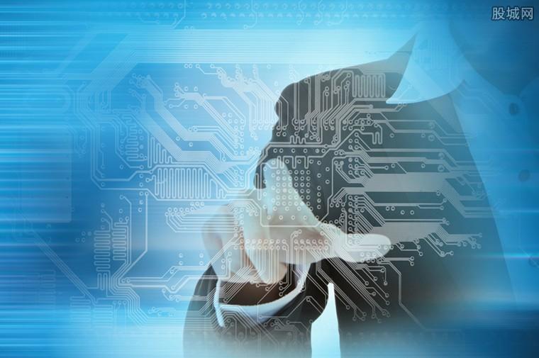 合作推动智慧行业项目