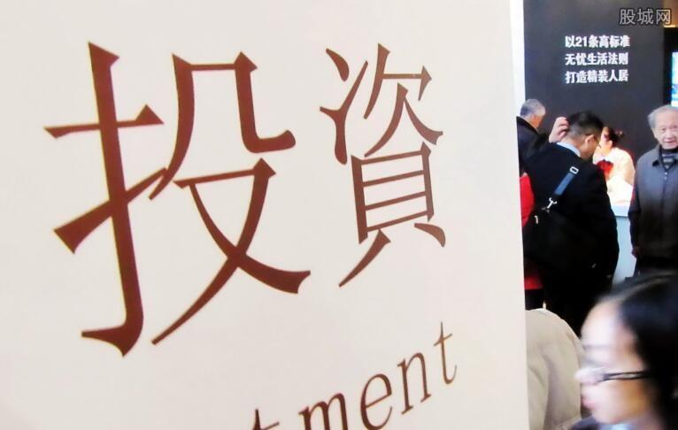 湖南工业投资快速回升