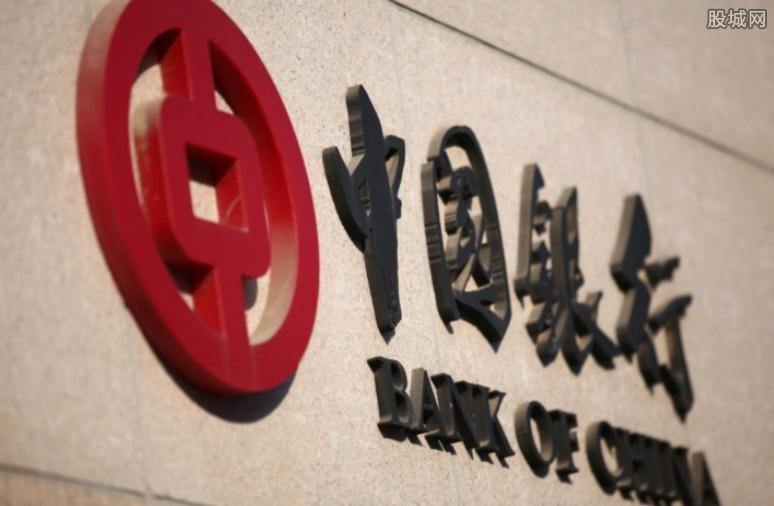 中国银行环境建设