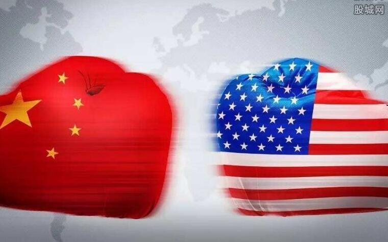 中美贸易战于7月6日开打