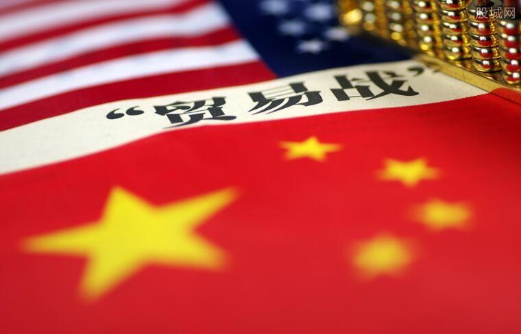 中美贸易战开打美国损失惨重