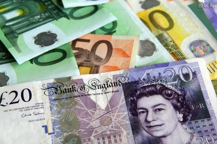 欧元兑人民币历史走势