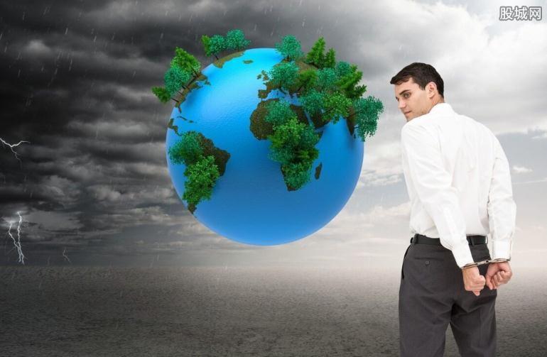 严重环保违法失信企业市场禁入制度