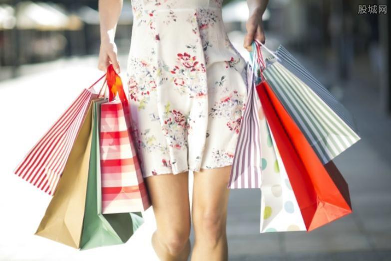 上半年消费保持平稳增长