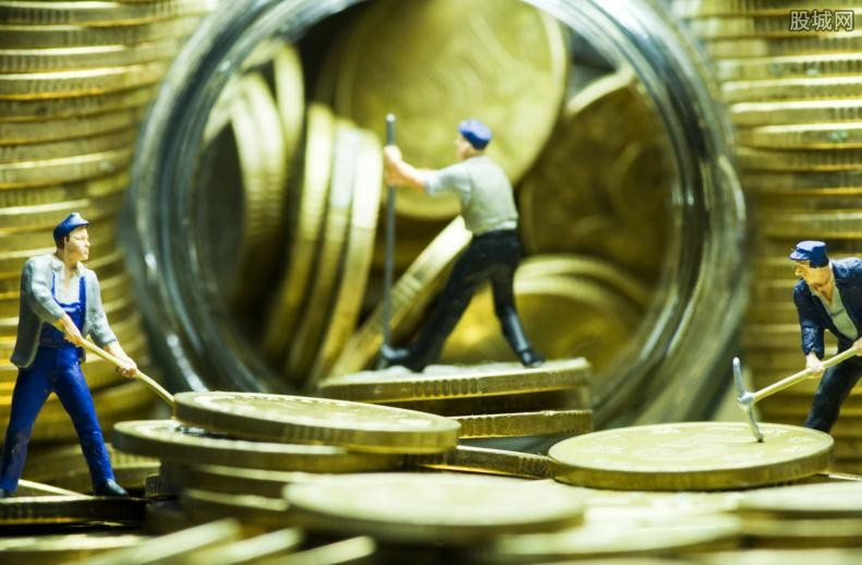货币信贷总体保持适度增长