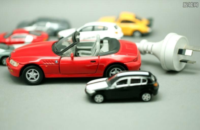 新能源汽车补贴政策调整