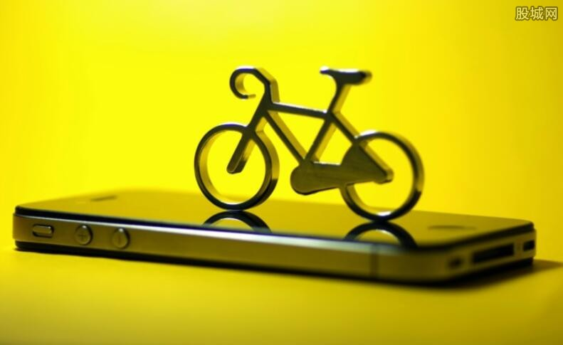 摩拜单车入驻美团APP