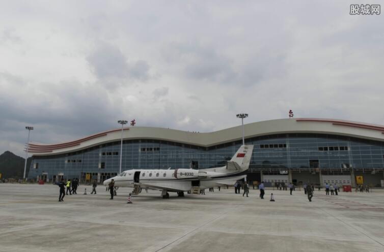 武隆机场最新施工进度