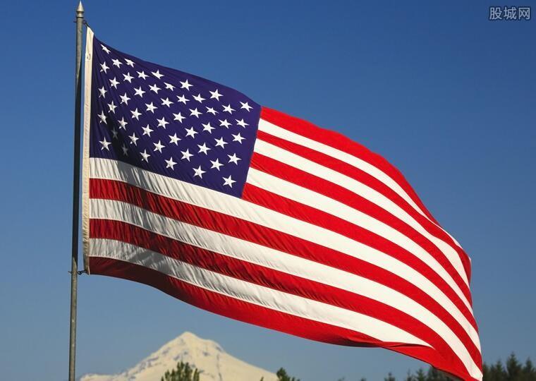 伊朗回击美国 美国