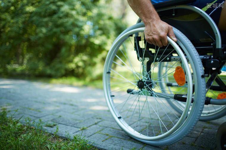 共享轮椅现身杭州