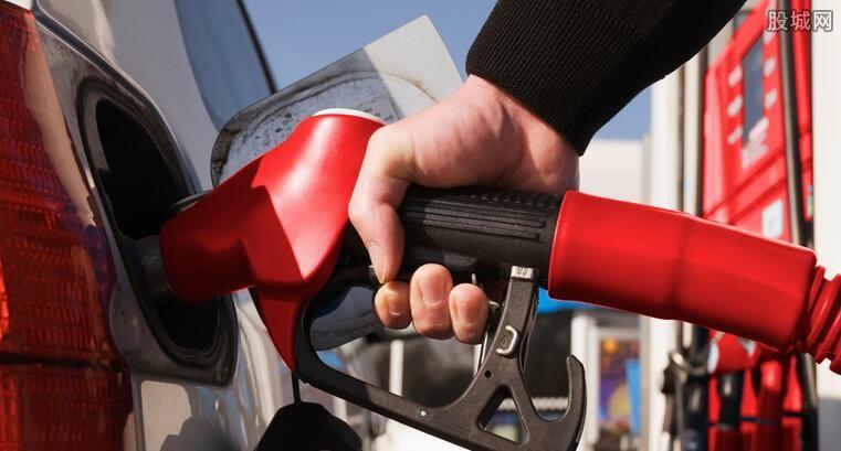 油价窗口最新消息
