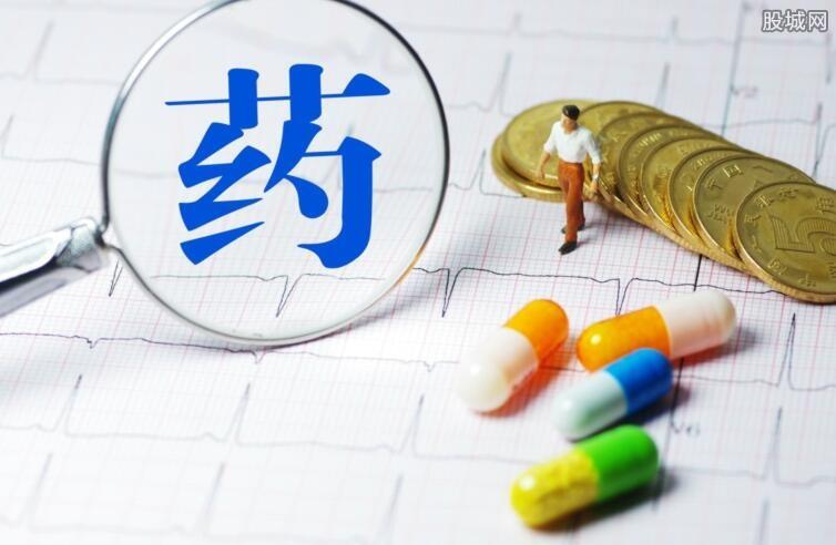 医药生物板块的业绩增速成为当下市场关注的焦点