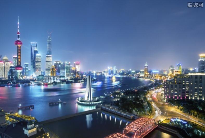 上海市进一步扩大开放